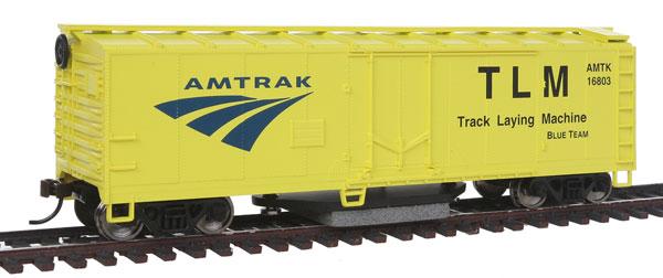 Amtrak (MoW)