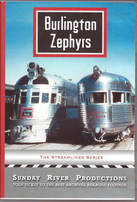 Pioneer Zephyr, Denver Zephyr and more