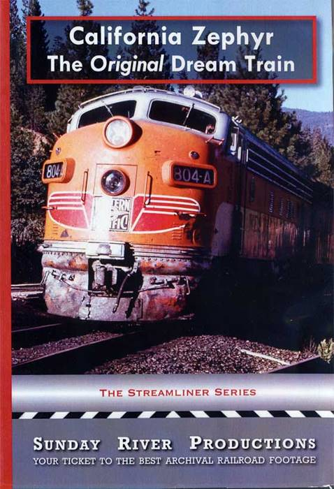 The Original Dream Train