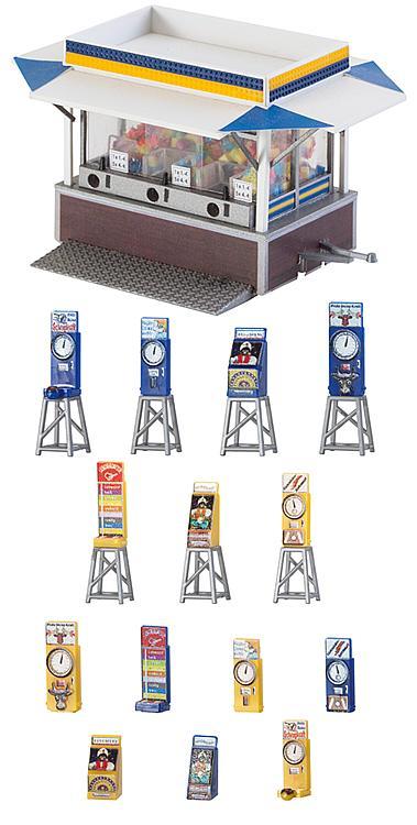 Kirmesautomaten