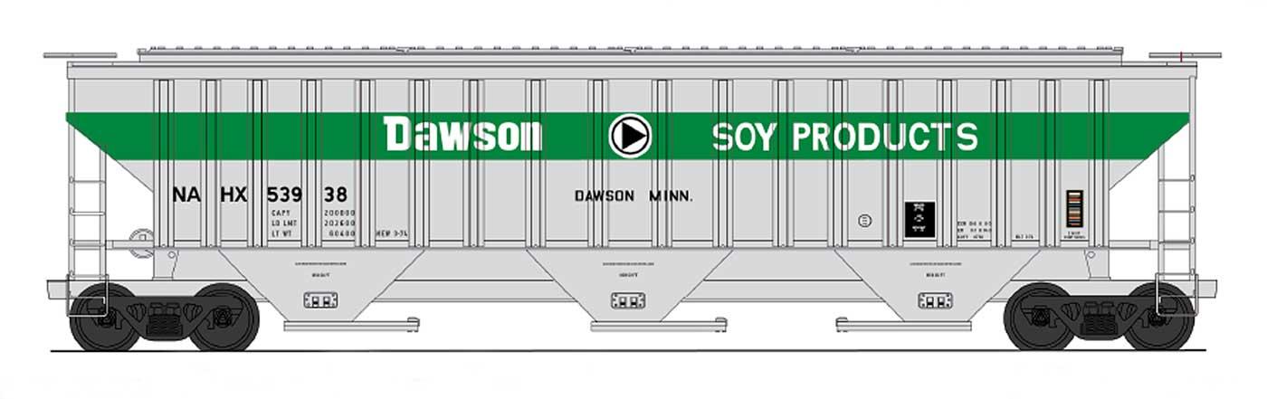 Dawson Soy Products