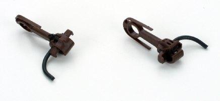 AAR Upper/Lower Shelf Coupler (3 pair)