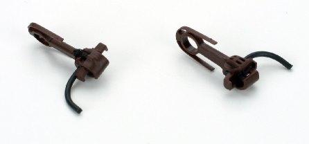 AAR Upper/Lower Shelf Coupler (6 pair)