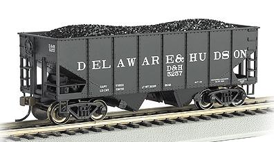 Delaware & Hudson