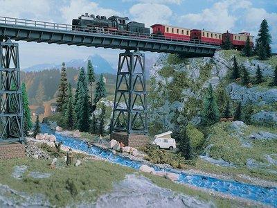 "Kreuztalviadukt ""Halle"""