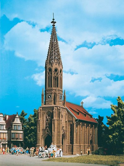 Stadtkirche Stuttgart-Berg