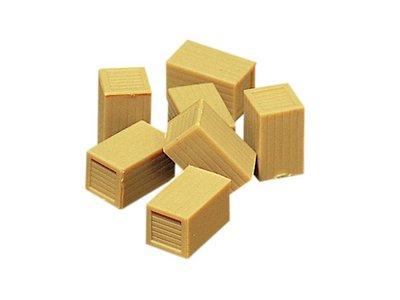 Ladegut Kisten (10 Stück)