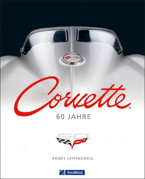 Corvette - 60 Jahre