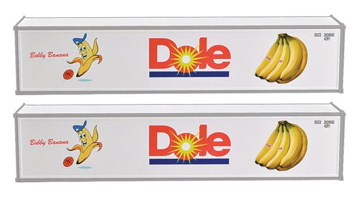 Dole (Bobby Banana, w/Basketball)