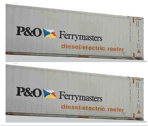 P&O Ferrymaster