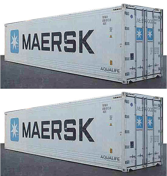 Maersk Aqualife