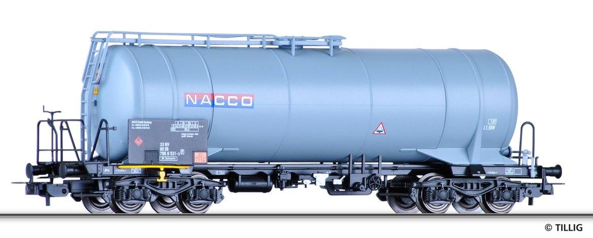 DB AG / NACCO