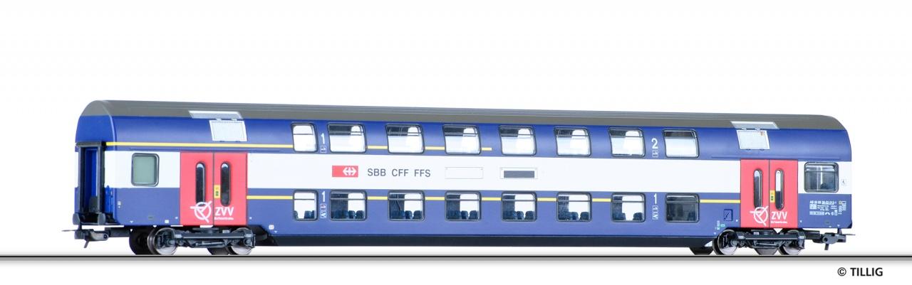 SBB S-Bahn Zürich