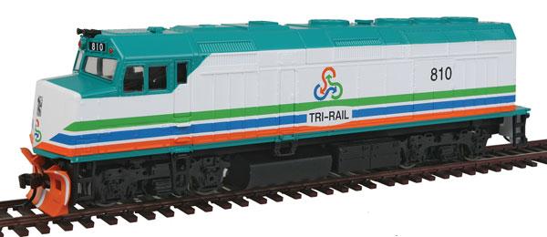 Florida Tri-Rail