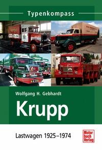 Krupp Lastwagen 1925-1974