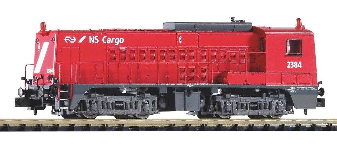 NS Cargo