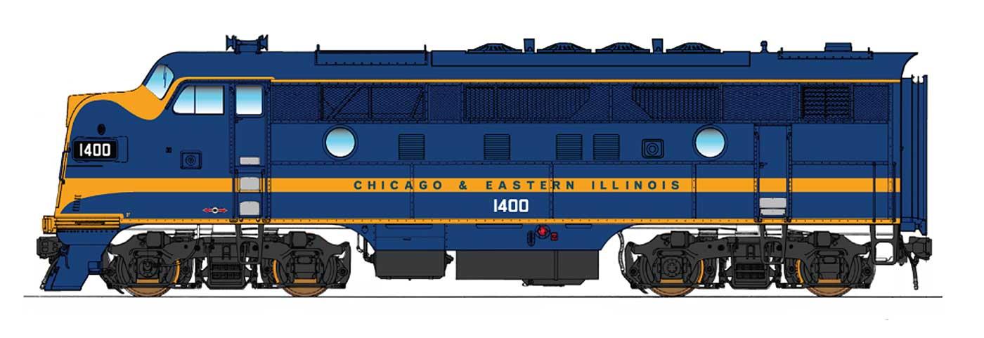 Chicago & Eastern Illinois