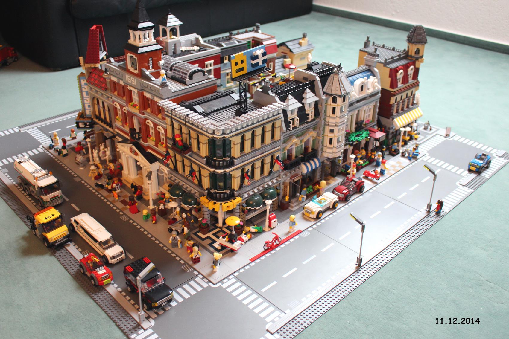 Lego City 12-2014