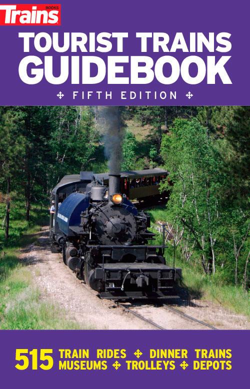 Tourist Train Guidebook, 5th Edition