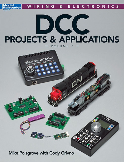 DCC Projects & Applications, Vol. 3