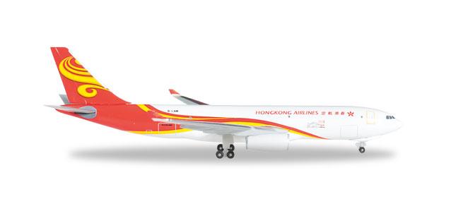 Hong Kong Airlines Cargo
