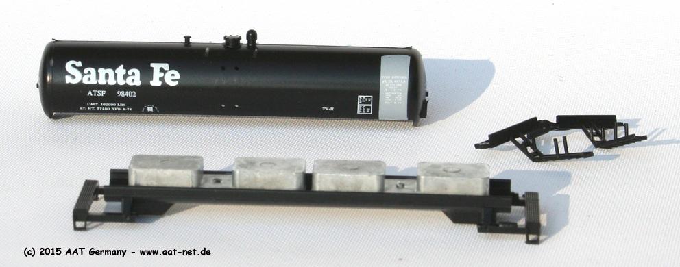 Tankcar N