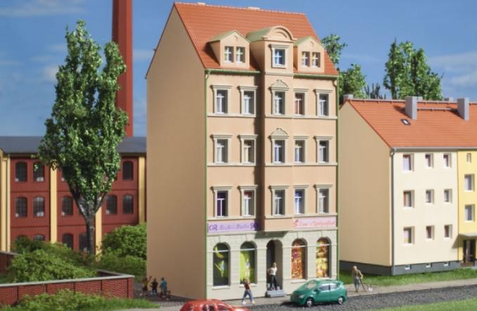 Stadthaus Ringstraße 3
