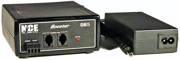 DB5 Add-On Booster