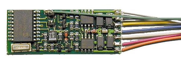 D13SR Decoder 1.3A