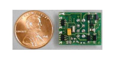 D14SR Decoder 1.3A w/8-pin NMRA plug