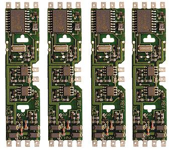 DA-SR Decoder (Kato & ATH), 4-pack