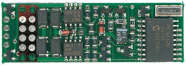 P2K-SR Decoder 1.3A