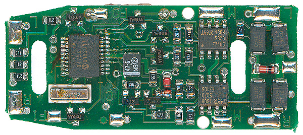 SW9-SR Decoder 1.3A