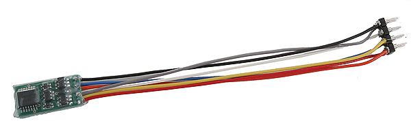 N12SRP Decoder 1A w/8-pin plug