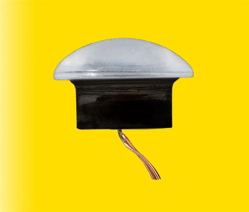 Deckenlampe, LED weiß