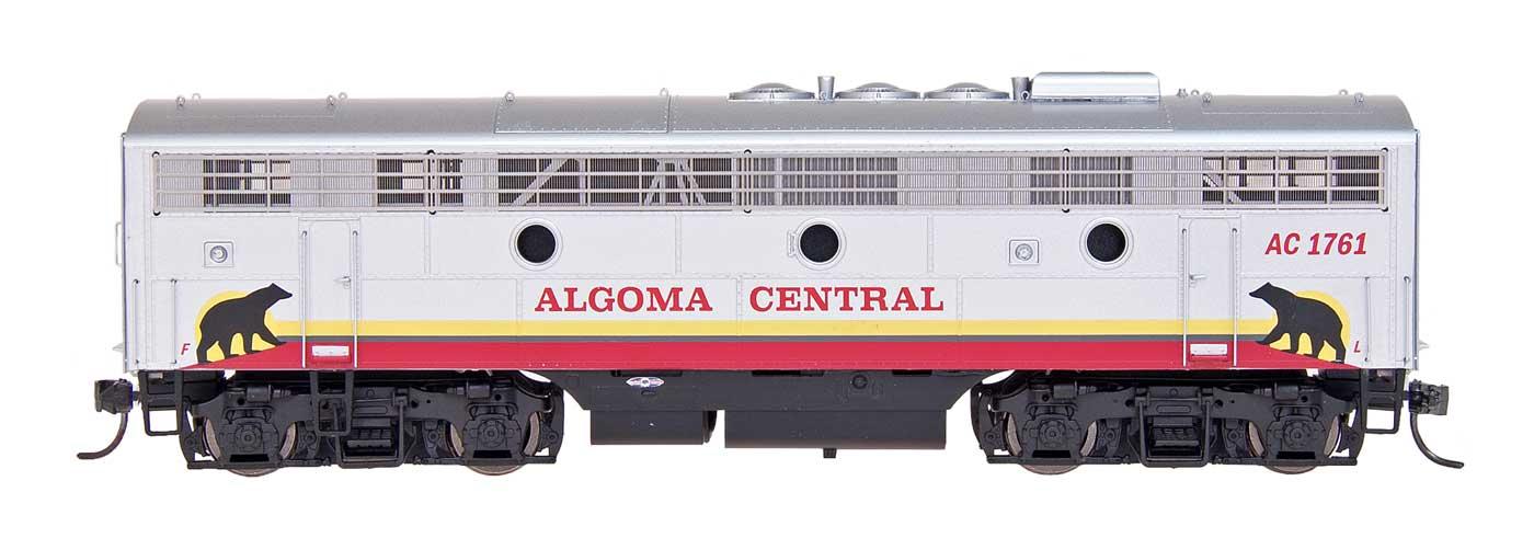 Algoma Central