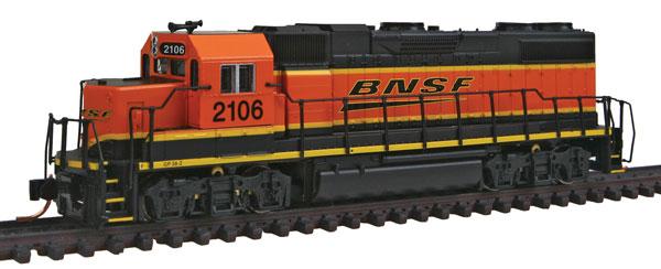 BNSF (swoosh)
