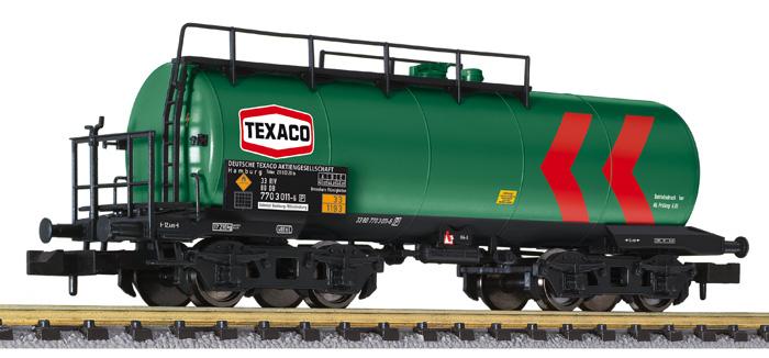DB / Texaco