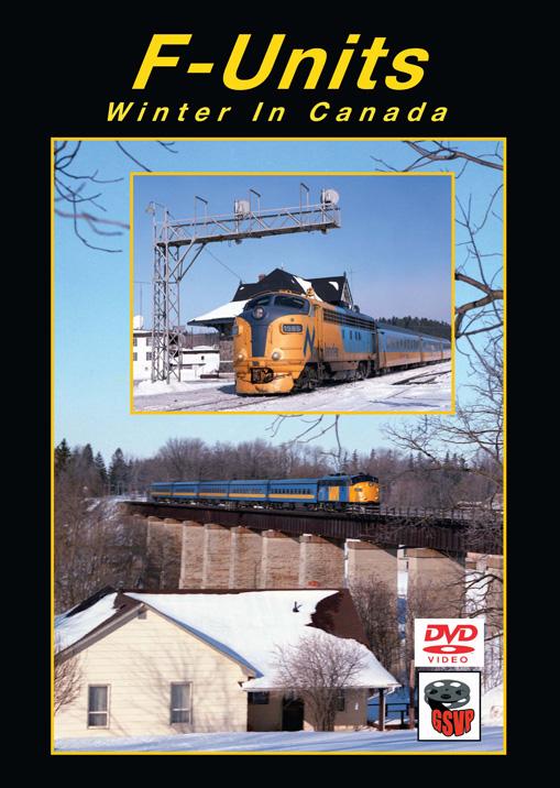 VIA Rail and Ontario Northland