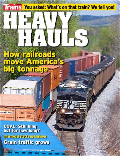 Heavy Hauls