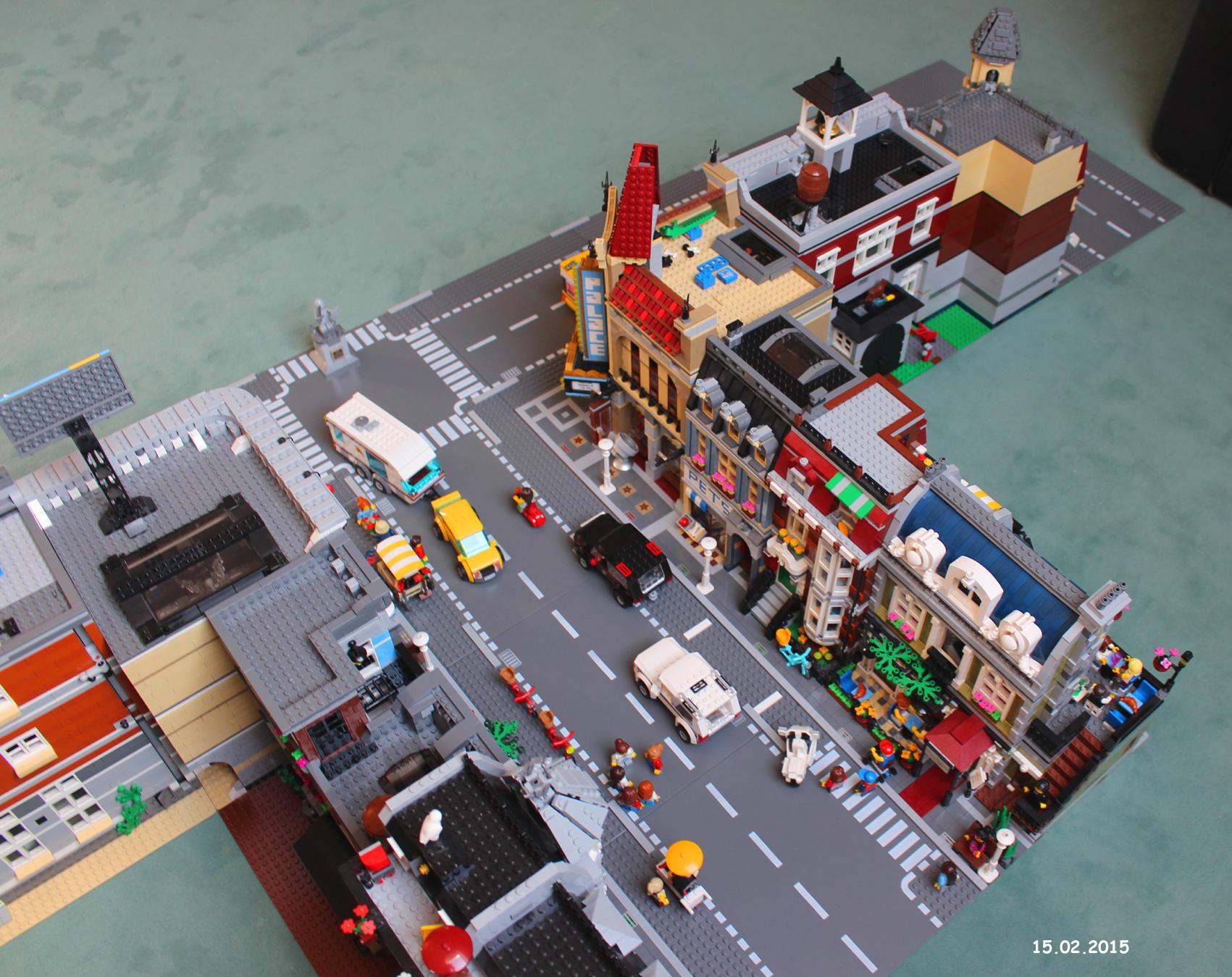 Lego City 02-2015