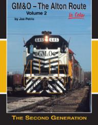 Gulf Mobile & Ohio, Vol. 2