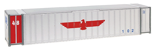 48` Container H0