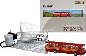 Start-Set Linienbus