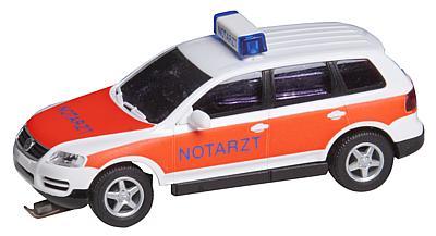 VW Touraeg
