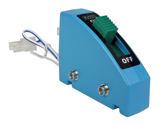 Power Feed Control Switch