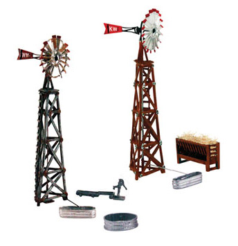 Windmill 2-pack