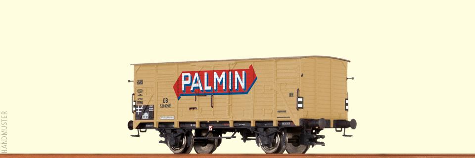 DB / Palmin