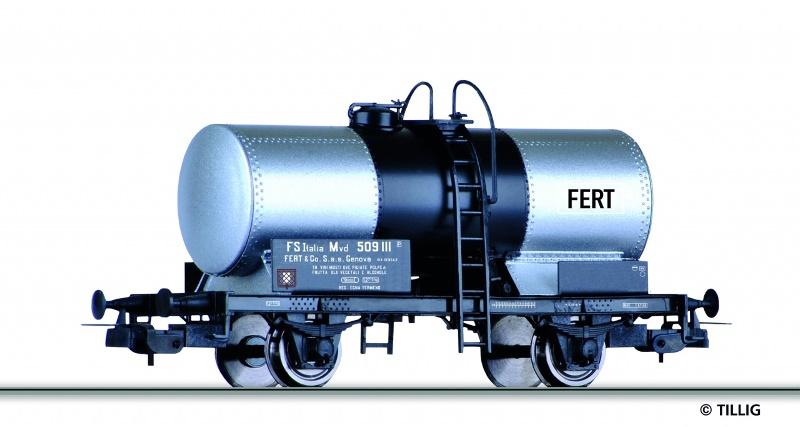 FS / FERT & Co.