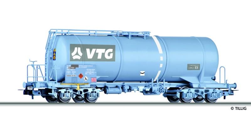 VTG Schweiz
